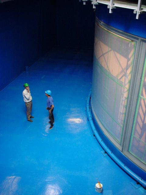 Foto 04 ruwbouwfase aquarium NDP Emmen