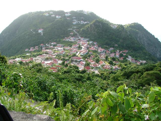 Foto 05 Eiland Saba